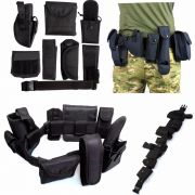 Security Belt Accessories